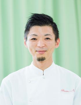 川口 徳征 先生
