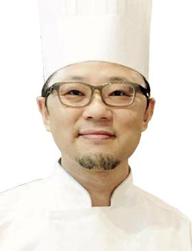 霜上 明宏 先生